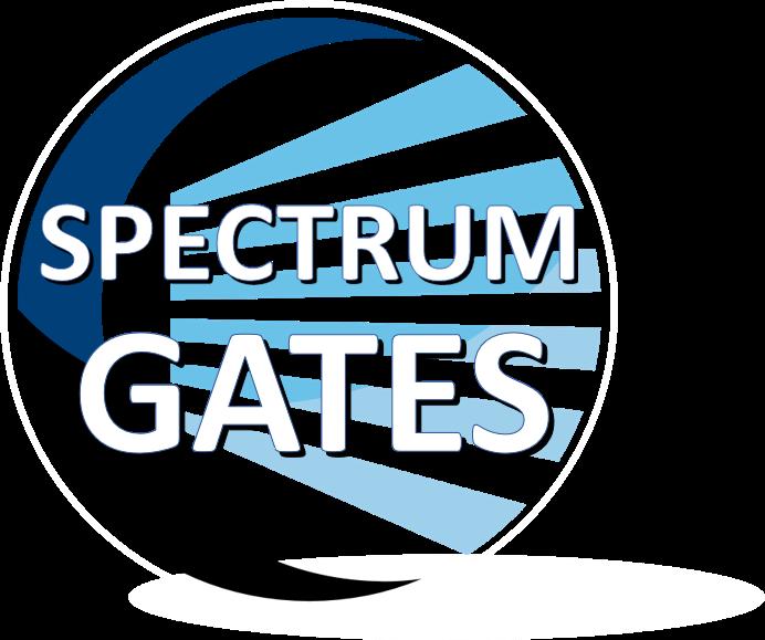 Spectrum Electric Gate Service Logo